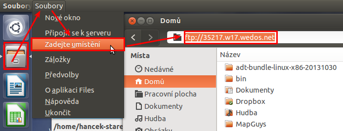 FTP_Ubuntu13.10_01b